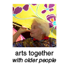 Arts Together website